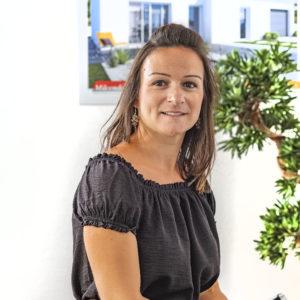 Portrait De femme Entreprise Milcendeau